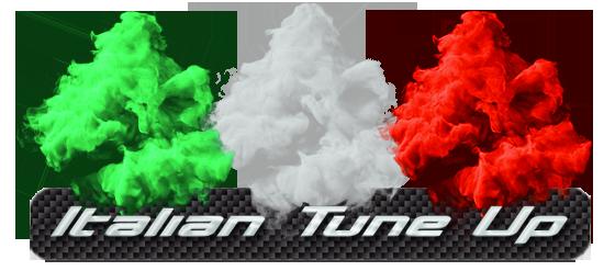The Italian Tune Up