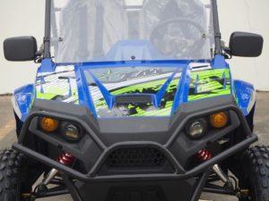 TrailMaster Challenger 300 UTV